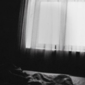 Insomnia, from Afterlove series, 2015
