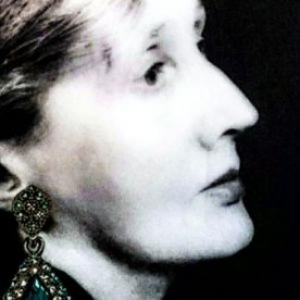 AntibeautyC / Virginia Woolf